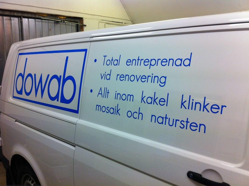 Dowab